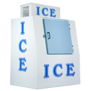 Ice Made Easy Slant