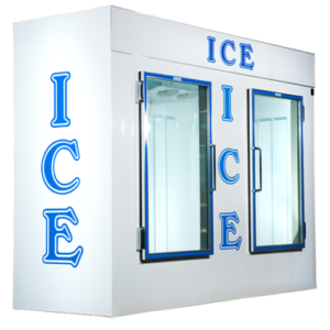 Ice Made Easy Merchandisers