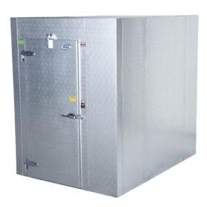 Walk-Ins and Refrigeration