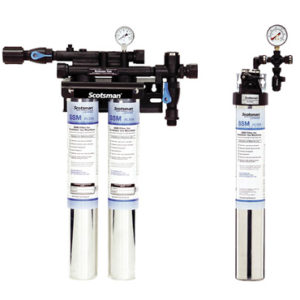 Filtration and Cleaning Systems